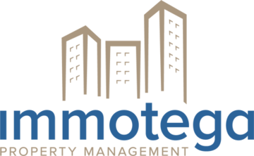 Logo Immotega Property Management AG