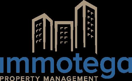Logo Immotega